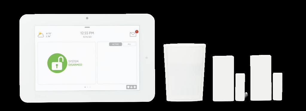 Jamtek Electrical Free Alarm Kit