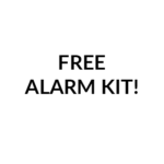 Jamtek Free Alarm Startburst 3